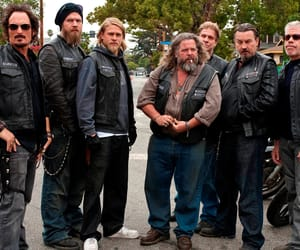 sons of anarchy and jex tella image