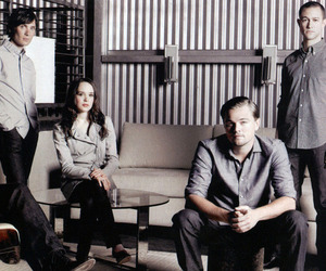cillian murphy, inception, and ellen page image