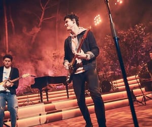 john mayer, shawn, and shawn mendes image