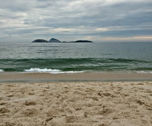 beach, happy, and ipanema image