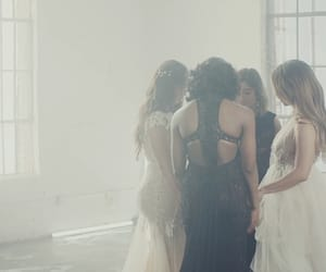 celebrities, music video, and ally brooke image