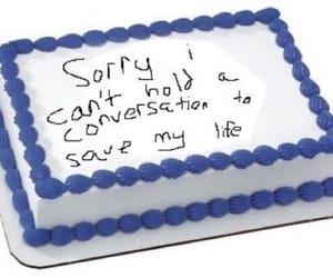 meme and cake image
