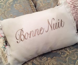 pillow, design, and french image