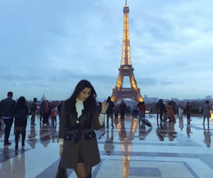 city, fashion, and france image