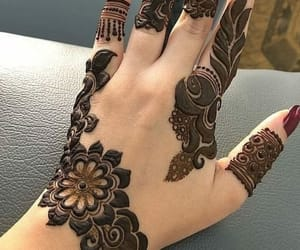 art, beautiful, and bride image