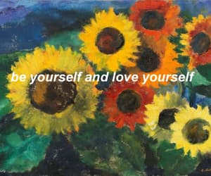 be yourself, selflove, and healthy image