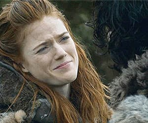 gif, snow, and game of thrones image