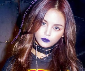 cheshire, kpop, and sorn image