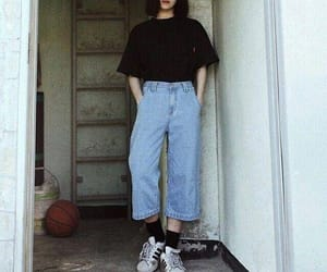 fashion, 90s, and aesthetic image