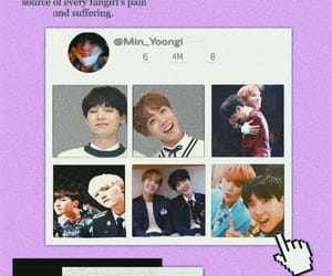 gay, bts, and edit by me image