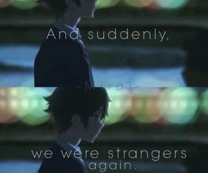 quotes and strangers image