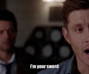 dean winchester, 13x23, and gif image