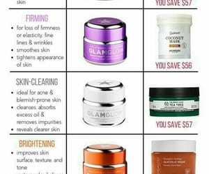 face mask, skin care, and products image