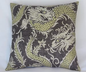 etsy, zipper pillow covers, and ready to ship image