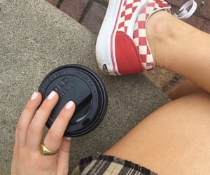 adventure, nature, and coffee image