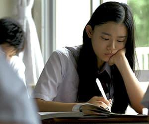 gif, girl, and japan image