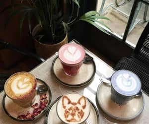 coffee, ilovecoffee, and coffeetime image