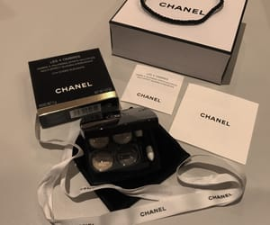 beauty, chanel, and gift image
