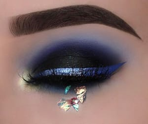 awesome, eye, and inspiration image
