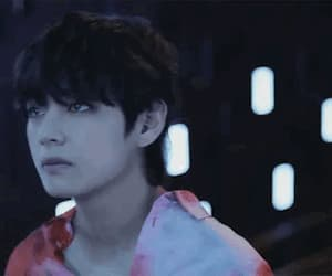 gif, fake love, and bts image