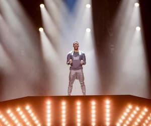 austria, ceser sampson, and eurovision image