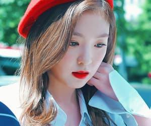 idol, irene, and bae joo hyun image