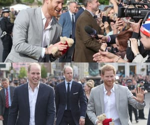 brothers, lovely, and prince harry image