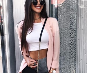 fashion, sexy, and style image