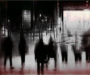 dark, gothic, and deviantart image