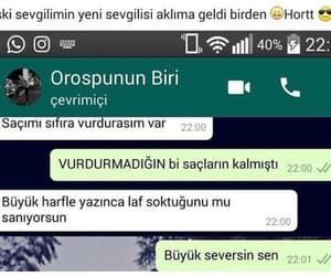 lol, funny posts, and türkçe image