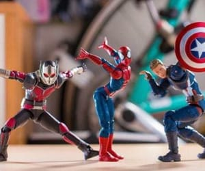 infinity, steve, and antman image