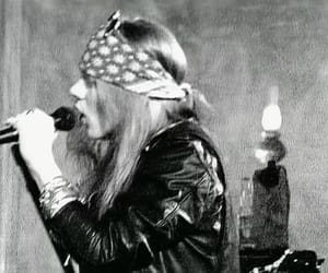 alternate, alternative, and axl rose image