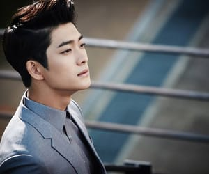 actor, asian, and 5urprise image