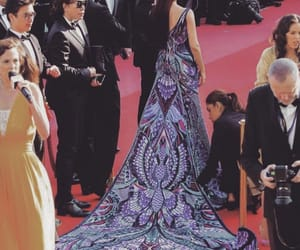 bollywood, cannes, and style image