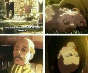 attack on titan, اوتاكو, and anime image