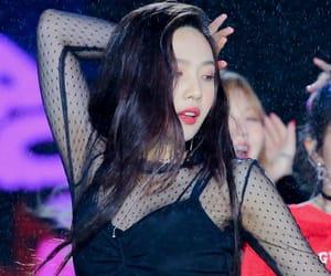 joy, park sooyoung, and bad boy era image