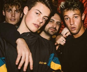 cameron dallas, boy, and neels visser image