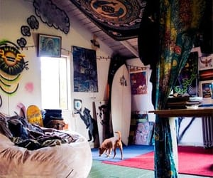 room, surf, and bedroom image