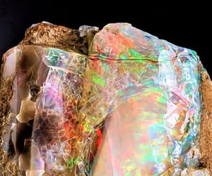 crystals, opal, and gems image