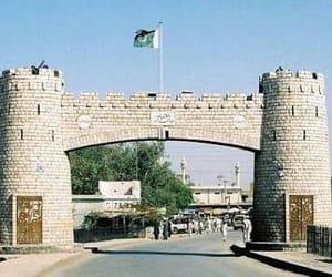 gateway, peshawar, and khyber pakhtunkhwa gate image
