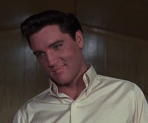 elvis, Elvis Presley, and smile image