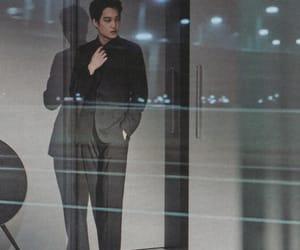 exo, exo photoshoots, and kai image