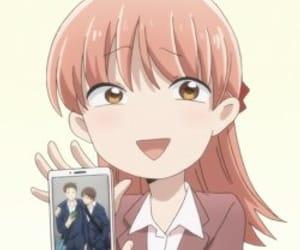anime, wotakoi, and bl image