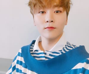 i love him so much, svt, and seungkwan image