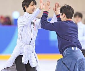 Figure, japan, and skater image