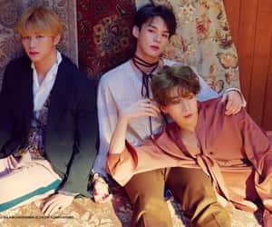 asian boys, comeback, and lim sejun image