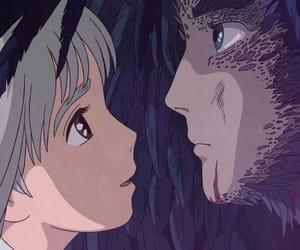 anime, ghibli, and Howl image
