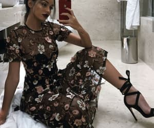 fashion, cindy kimberly, and wolfiecindy image