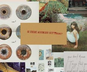 aesthetic, art, and van gogh image