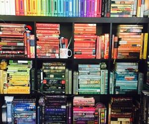 bibliophile, bookworm, and bookaholic image